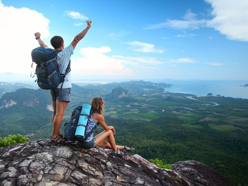 Hiking-and-Trekking