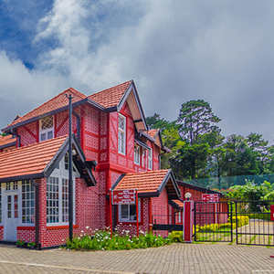 Nuwara Eliya City Tour