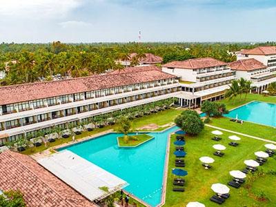  Blue Water Hotel & Spa, Wadduwa