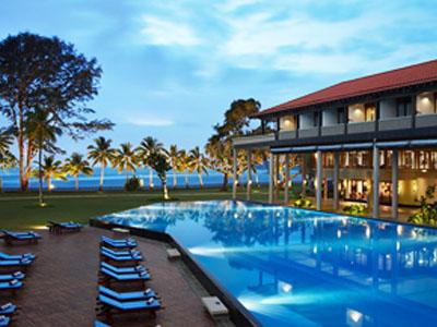 Cinnamon Bay Hotel Beruwala