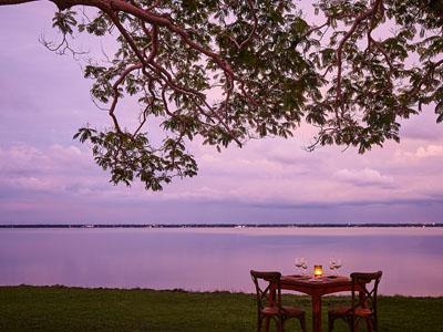 Jetwing Lagoon Hotel, Negombo