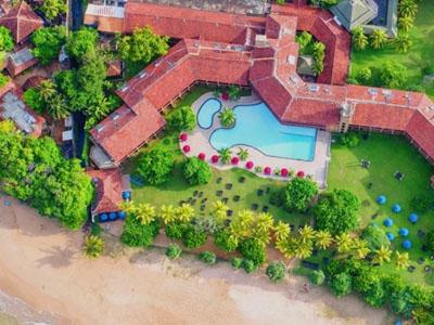  The Palms Hotel, Beruwala
